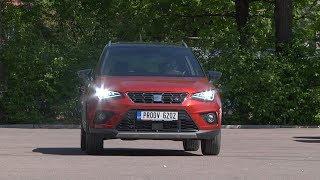 SEAT Arona - Motors24.ee proovisõit thumbnail