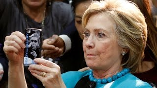 Clinton lied under oath at least four times – House Committee letter