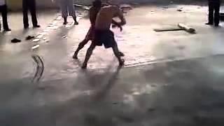 draka boy ru   Уличный бой без правил