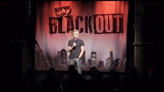"Michael Mittermeier - English show ""das Blackout"" - Trailer"