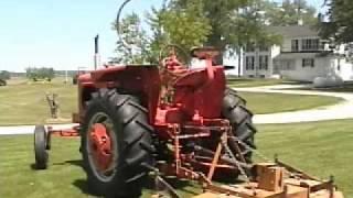 3 unusual tractors