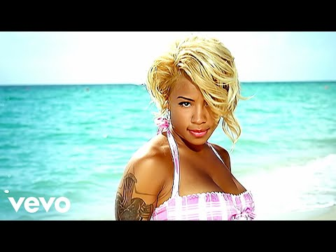 Keyshia Cole - Shoulda Let You Go ft. Amina (Official Video)