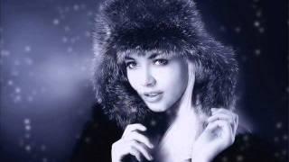 Алина Гросу - Холодно на морозе песни петь