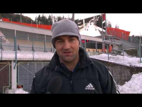 Promo Jocurile Olimpice de iarna de la Soci