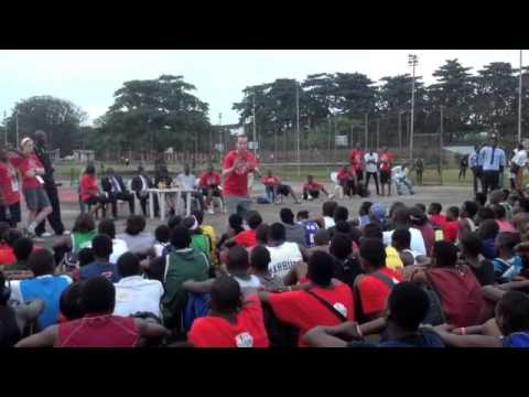 Download Access to Success (A2S) 2013 Trip to Benin City, Nigeria