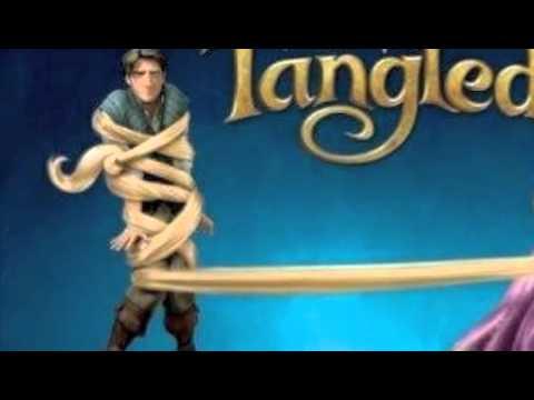 Disney Subliminal Tangled Youtube