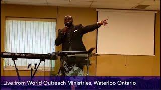Tabernacle of David -  Pastor Thomas Aro, Sunday June 28, 2020 Live Service