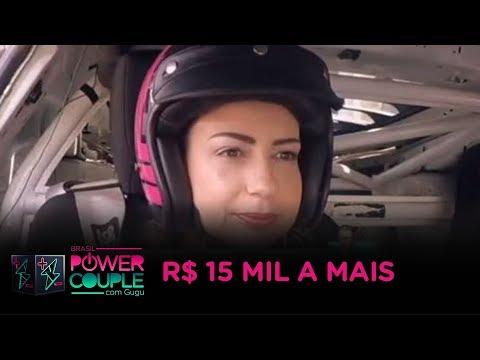 Tati Vence A Prova Das Mulheres E Fatura R$ 15 Mil