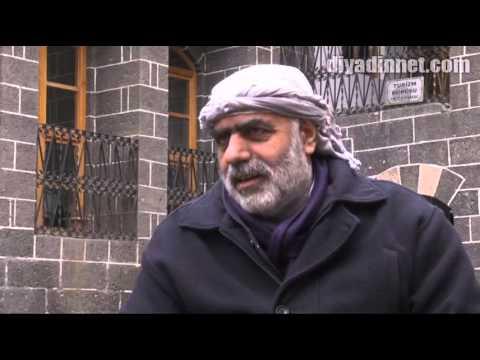 Kürt edebiyatının 5 bin yıllık taşıyıcıları: Dengbejler - DİYARBAKIR