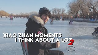 Download Lagu xiao zhan moments i think about a lot pt.2 mp3