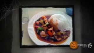 Еда в отелях таиланда  Мои фото о Тайланде
