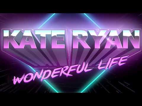 Kate Ryan - Wonderful Life (Instrumental / Karaoke)
