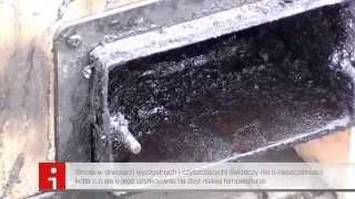 Czy czyszczenie kotła c.o wpływa na jego trwałość? Test kotłów: 2 letniego i 30 letniego