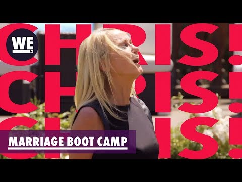 Kim&39;s Orgasm Blows the Group Away 💥  Marriage Boot Camp: Reality Stars