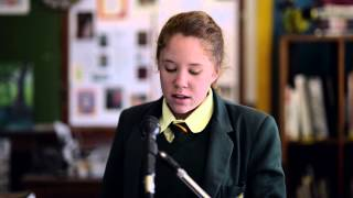 art for humanity workshop at queensburgh girls high school