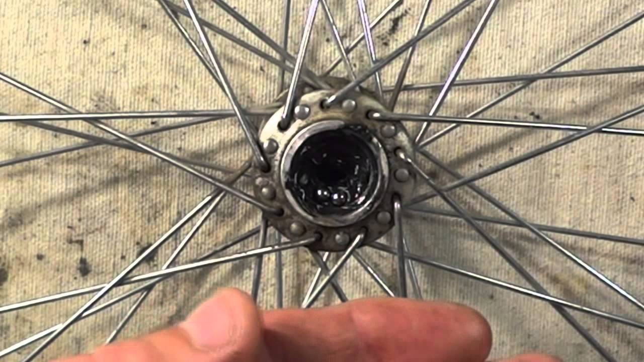 Remarkable, rather rebuild vintage bike hub authoritative point