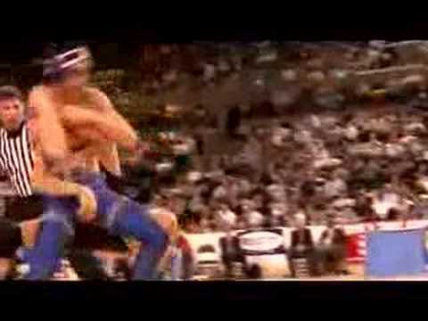 130: 2008 NJSIAA Individual Wrestling Championship
