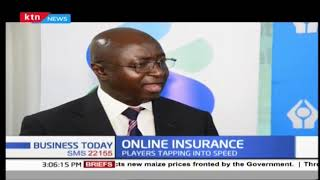 Online insurance platform launched: Clients to get motor and home insurance