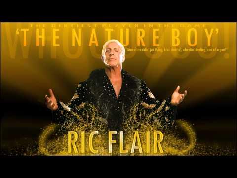 Ric Flair Theme Music Dawn HQ 1080p
