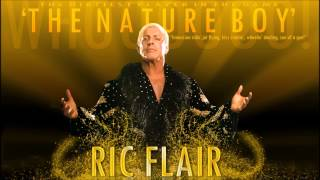 Ric Flair Theme Music Dawn HQ 1080p