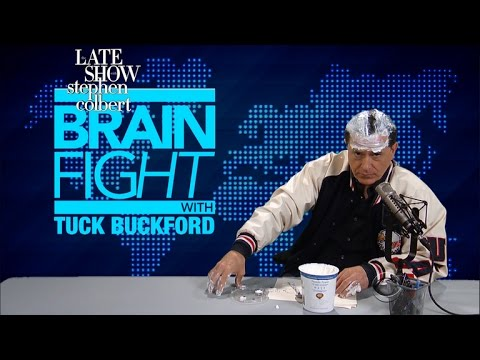 Download Youtube: Tuck Buckford Goes Elbow-Deep In A Tub Of Chobani