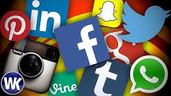 Top 10 Social Networks and What to Post on Them
