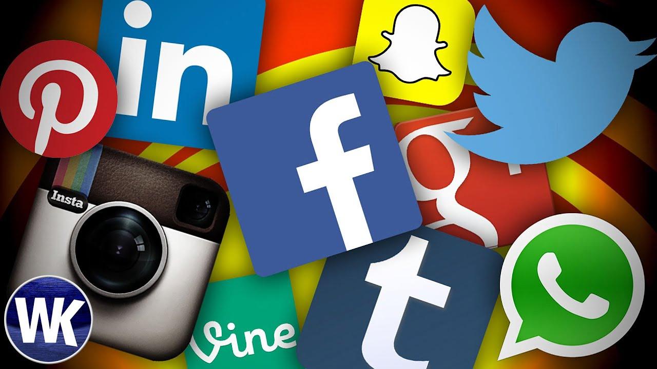 Image result for social networks