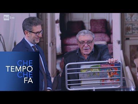Nino Frassica E Il Numero Di