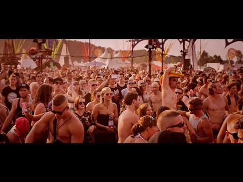 Indian Spirit 2014 - Official Aftermovie