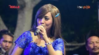 Gambar cover OM ADELLA -TERLALU RINDU- Voc: AAN SEMA  Live di KATOL BARAT BANGKALAN