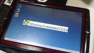 [N.N.elec] 아이나비KL100 네비게이션 윈도우…