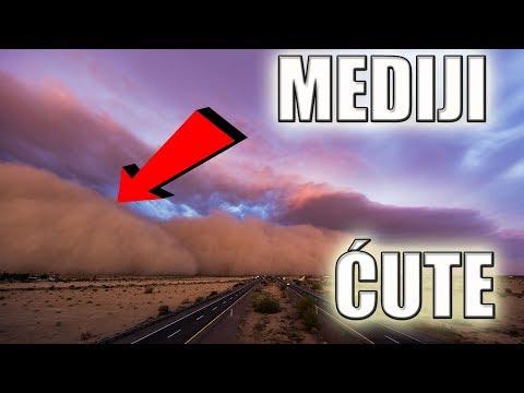 Zašto Mediji Ne Pričaju o Ovome (2019-2020)?