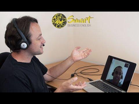 Descubra a Smart Business English
