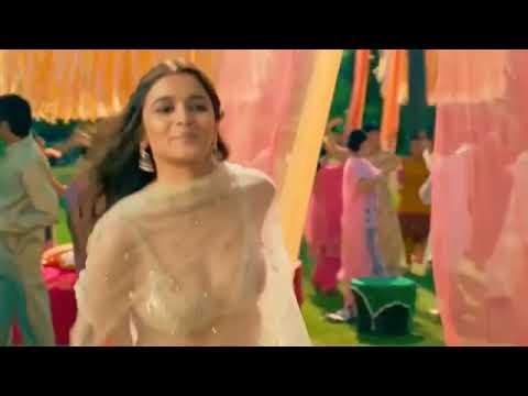 Alia Bhatt in Super Hot transparent Choli thumbnail