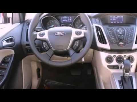 2013 Ford Focus Fuquay Varina NC