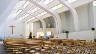 A.Aalto 1978 Riola Church