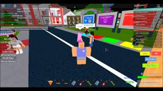 Do people know the meaning of noob?~Roblox/ TheGamingPanda Gameplays