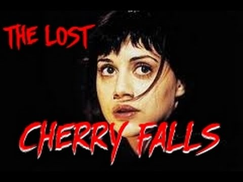 The Lost  CHERRY FALLS 2000