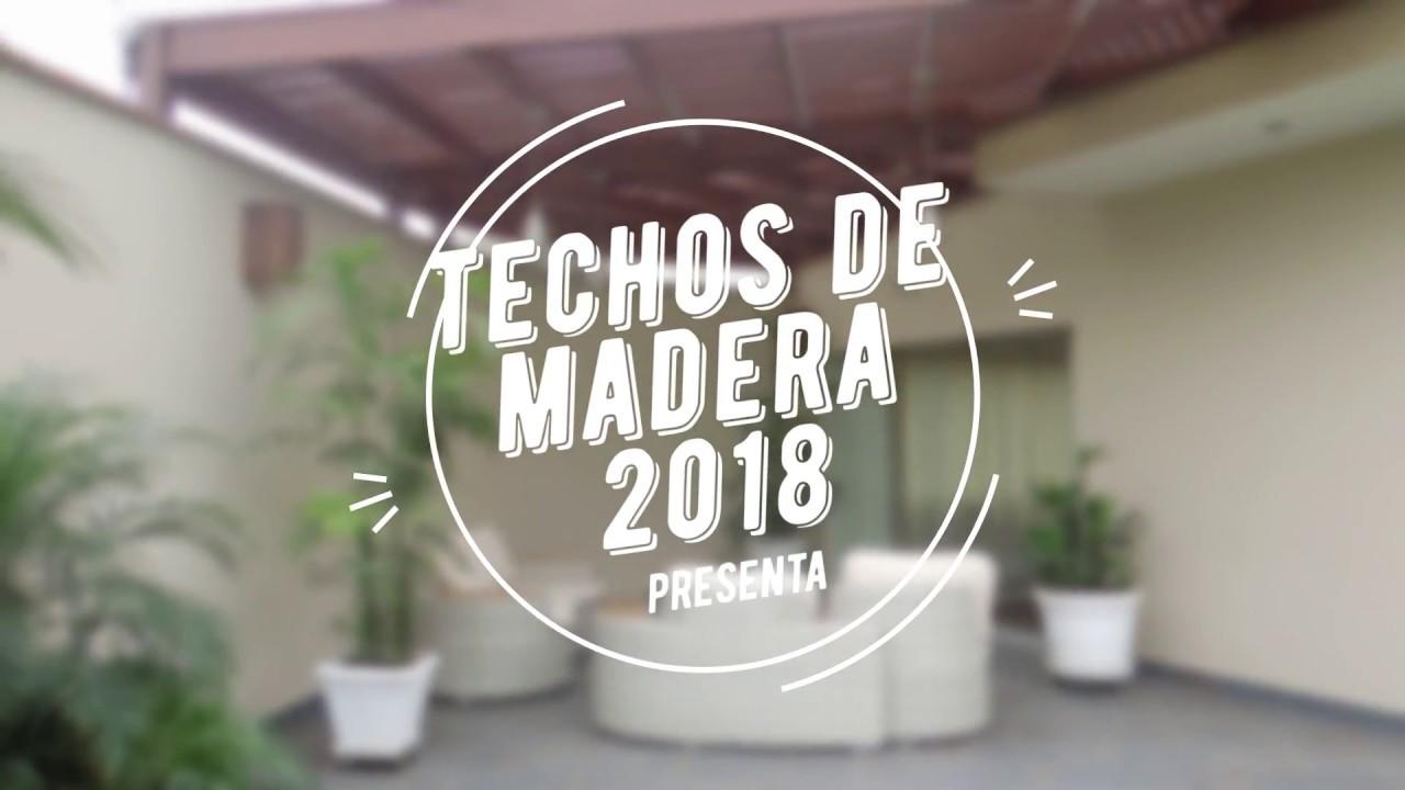 Techos De Madera Sol Y Sombra By Techos De Madera Ortega Salazar