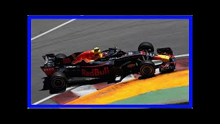 Breaking News | F1 News: Red Bull Teams With Honda Power, Ends Renault Partnership