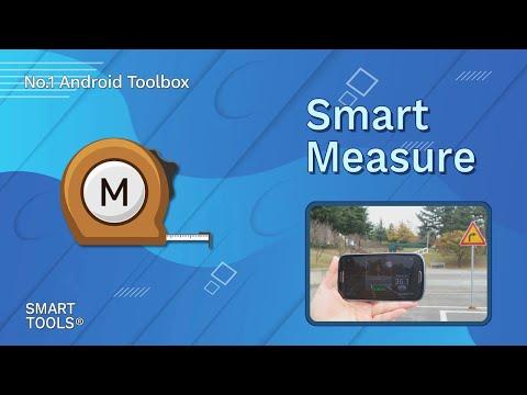 Smart Measure v1.7 (Smart Tools)