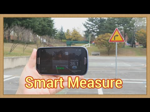 Entfernungsmesser Mit App : Messen smart measure u apps bei google play