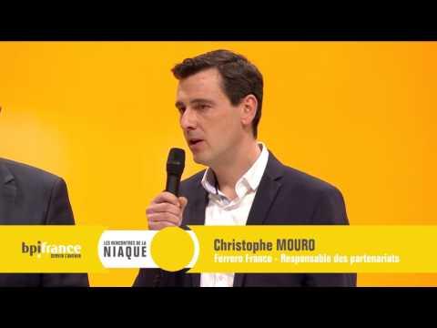 Rouen Metropole Basket - Les Rencontres de la Niaque Spécial Champions