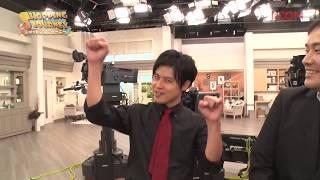 オジンオズボーンとゆく「ショッピングジャーニー」/QVC編 あのダジャ...