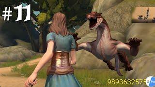 Рейнджерс забуття : 3D онлайн ігри MMORPG в Поко частина F1 11