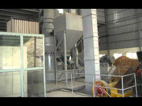 Iron-process Used Iron Ore Crush Equipment