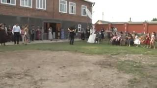 Русская Девушка в Чечне  Russian girl in Chechnya