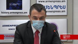 Անշարժ գույքի նկատմամբ հետաքրքրությունը Երևանում նվազել է, գյուղերում ՝ ընդհակառակը․ Սուրեն Թովմասյան