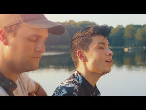 Solo (Clean Bandit, Demi Lovato) - Sam Tsui Acoustic Cover ft. Jason Pitts | Sam Tsui