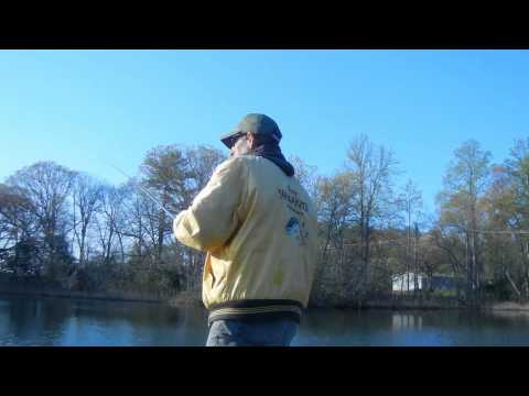 buzzbaits-and-swimjigs-after-a-front.-bass-fishing-tips
